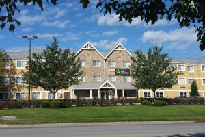 Extended Stay America Suites - Louisville - Alliant Avenue