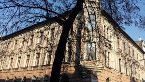 Krakow BB Old Town