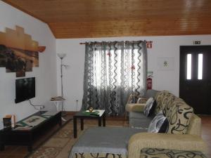 Alojamento Millage, Prázdninové domy  Vila Nova de Milfontes - big - 11