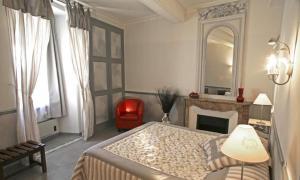 La Garbure, Hotels  Châteauneuf-du-Pape - big - 14