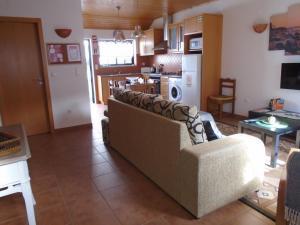 Alojamento Millage, Prázdninové domy  Vila Nova de Milfontes - big - 16