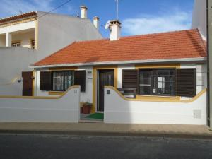 Alojamento Millage, Prázdninové domy  Vila Nova de Milfontes - big - 21