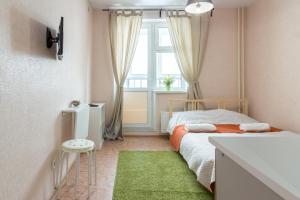 Апартаменты На Бурнаковской 97