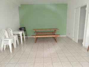 Ótimo Apartamento em Florianópolis, Ferienwohnungen  Florianópolis - big - 18