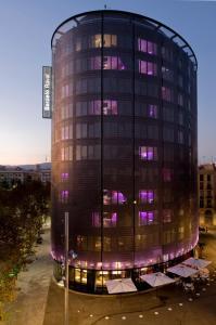 Barceló Raval, Отели  Барселона - big - 25