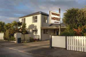 Westport Motels - Accommodation - Westport