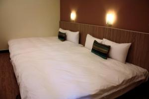 Auberges de jeunesse - Prince Hotel