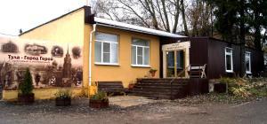 Hostel Vybor - Samokhvalovka