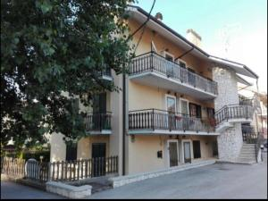 Appartamento in residence Ovindoli