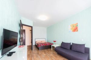 Apartment on Vilonova 20 - Klyukvennyy