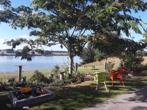 Accommodation in Waiau Pa