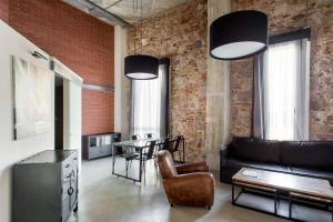 Barcelona Apartment Republica