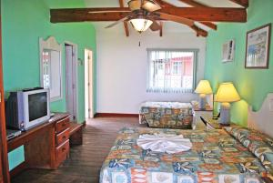 Double Room Hotel Vistamar Beachfront Resort & Conference Center