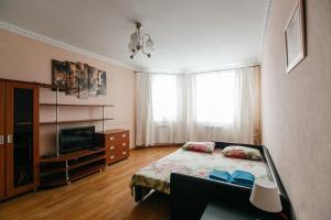 Apartament na Pervomaiskoy - Nikolayevka