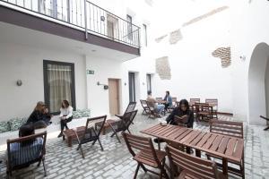 For You Hostel Sevilla (10 of 58)