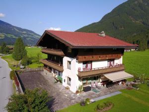 obrázek - Ferienhaus Gartner