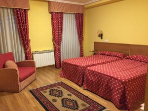 Hotel Benlloch - Navaleno