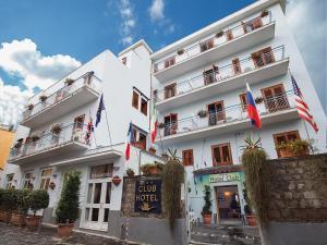 Hotel Club - AbcAlberghi.com