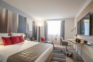 Novotel Nice Centre Vieux Nice, Hotels  Nizza - big - 9