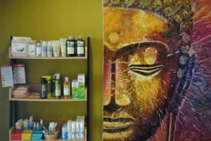 Visit Natural Detox Resort, Hotels  Strand Lamai - big - 50