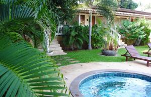 Visit Natural Detox Resort, Hotels  Strand Lamai - big - 10