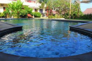Visit Natural Detox Resort, Hotels  Strand Lamai - big - 56
