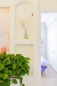 Flowers & Fruits Three-Bedroom Apartment, Apartmány  Kuej-jang - big - 31