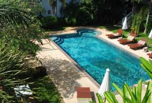 Visit Natural Detox Resort, Hotel  Lamai - big - 54