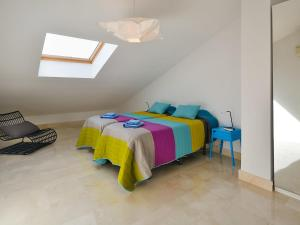 Apartment Ed. Corona, Appartamenti  Marbella - big - 28