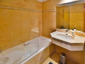 Apartment Ed. Corona, Appartamenti  Marbella - big - 32