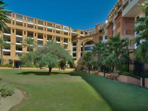 Apartment Ed. Corona, Appartamenti  Marbella - big - 33