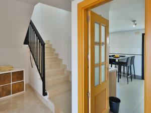 Apartment Ed. Corona, Appartamenti  Marbella - big - 35