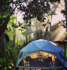 Hostels e Albergues - Faith Glamping Dome Costa Rica