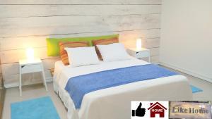Auberges de jeunesse - Like Home, Gedera-Room-BnB