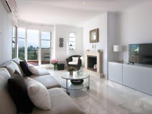 Apartment Señorio de Aloha, Апартаменты  Марбелья - big - 26