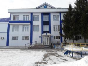 Gostinitsa Goluboe Ozero - Kul'sharipovo