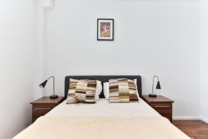 Britannia Apartments - Finsbury