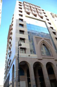 Ostelli e Alberghi - Al Hayah Golden Hotel