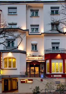 Hôtel du Midi - Hotel - Saint-Étienne
