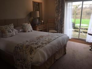 Executive Double Room Powdermills Country House Hotel
