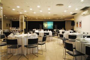 Plaza São Rafael Hotel, Hotels  Porto Alegre - big - 44