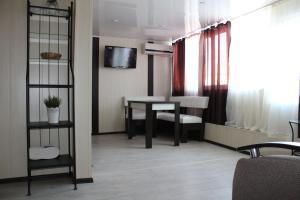 Apartments Galaktionovskaya 163, Самара