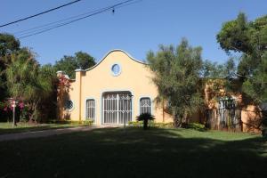 Fazenda Bela Vista Santa Fé Do Sul, Ferienhäuser  Santa Fé do Sul - big - 32