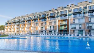 Feniks Apartamenty - Sun Club SPA