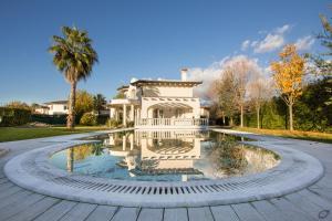 Forte dei Marmi villas with pool - AbcAlberghi.com
