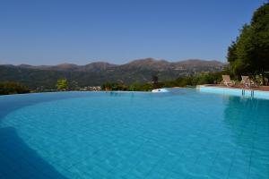 Country Hotel Velani, Hotel  Avdou - big - 37