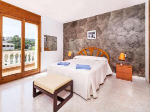 Holiday Home Cantabria House, Holiday homes  Calonge - big - 30