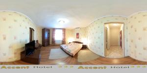 Apartament Hotel Accent
