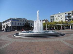 Apartment Center, Ferienwohnungen  Podgorica - big - 59