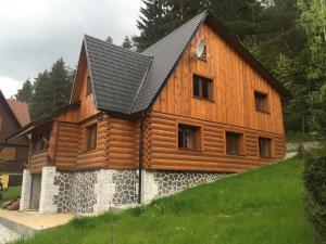 Namas Chata Námestovo, Centrum Namestovas Slovakija